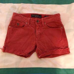 Guess Cutoff Shorts